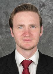 Photo of Jeffery Nielsen
