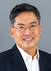 Photo of Chiwook Park