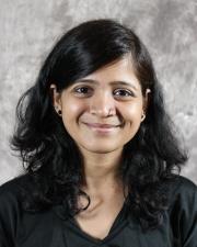 Photo of Pradnya P. Bapat