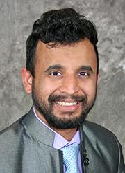 Photo of Pankaj Bhattarai