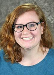 Photo of Elizabeth Grace (Libby) Porter