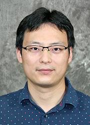 Photo of Qingqing Qi