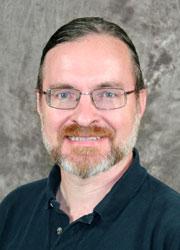 Photo of Jeffrey J. (Jeff) Rattray
