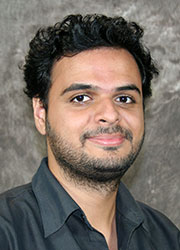 Photo of Rishabh Tukra