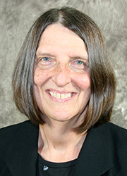 Photo of Shelley L. Woloshuk