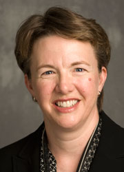 Photo of Elizabeth M. Topp