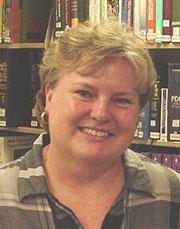 Photo of Vicki J. Killion