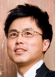 Photo of Weiguo Andy Tao
