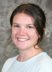 Photo of Hannah M. Woods