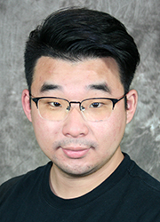 Photo of Jianchao Xu