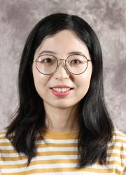 Photo of Xue Yao (Shirley)