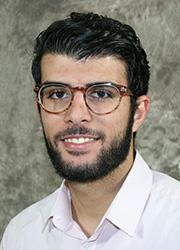 Photo of Yazan J. Meqbil