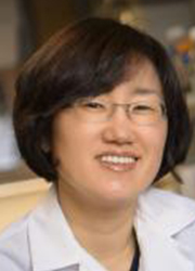Photo of Yoon Yeo