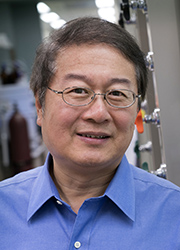 Photo of Zhong-Yin Zhang