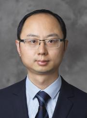 Photo of Qi (Tony) Zhou